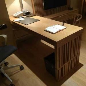 酒店木饰面家具